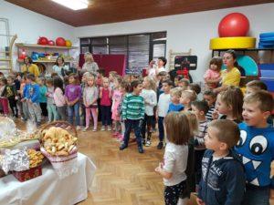 Blagoslov kruha i krušnih proizvoda