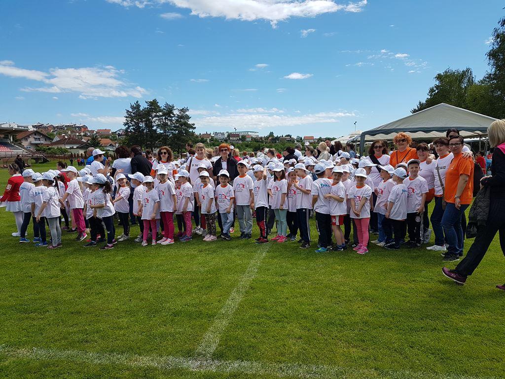 18. Olimpijski festival dječjih vrtića